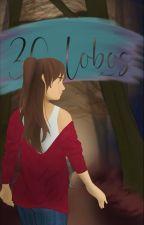 30 LOBOS  by ValeryElsaAlicia