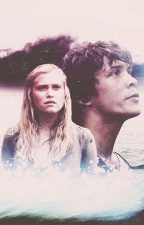 ROAD TRIP [bellarke] by adrxpinthexcean
