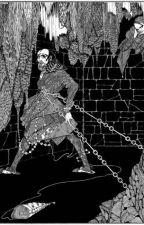El barril de amontillado - Edgar Allan Poe by TatlerAimlessly