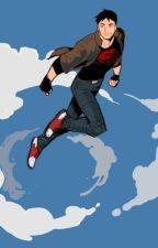 Być jak Superman by kit-love
