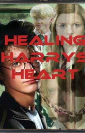 Healing Harry's Heart by katieandmackenzie