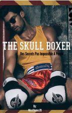 The Skull Boxer by DRudeGirlOfPeace