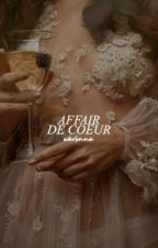 affair de coeur  by woodlandkings