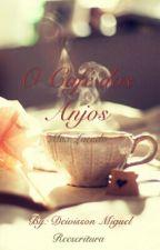 O Café dos Anjos by DeivissonMiguel