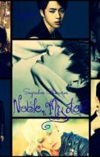 Noble, My Love  by Kook_Bolinho
