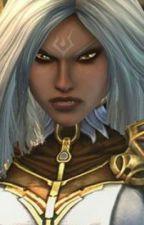 Darksiders Uriel's Daughter. (Complete) by Jz4246