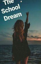 The School Dream by min-avi