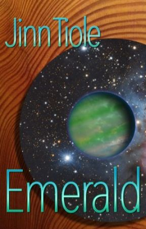 Emerald: Dendro by jinnis