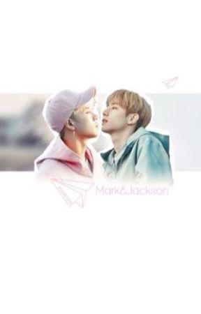 /oneshot//Markson/ Tình yêu có chỗ cho kẻ thứ ba ?? by _doanannhi_