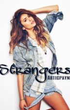 Strangers by ArticPayne