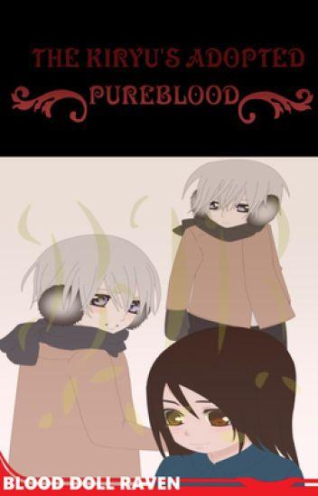 Vampire Knight: The Kiryu's Adopted Pureblood