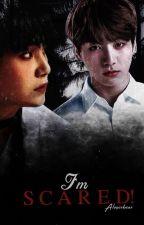 I'M SCARED!   YoonKook I. ✔ by Aloserbear