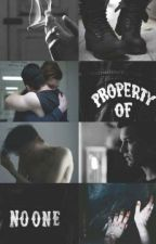 The Ghost of You    Gallavich by alineinthesand