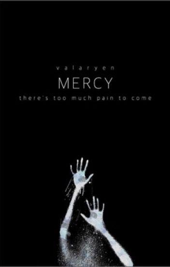 mercy [dramione + tomione] ✔️