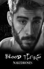 Blood Tears   Z.M   by stupidcontroversials
