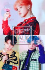 DIRTY TALK | Vmin | Jikook | by JokerKookies