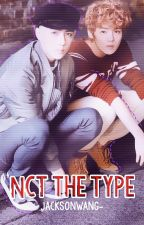 nct  r the type; by jacksonwang-