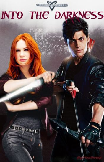 Shadowhunters : Into the Darkness (Alec Lightwood y tu)
