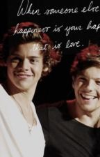 Larry Oneshots by Mrs_Lily_Horan