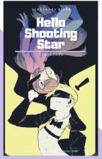 Hello Shooting Star: A Mabill fanfiction  by Away_from_My_Reality