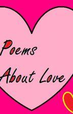 Love Poems by yelimshadow