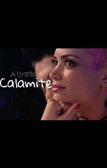 Calamite /Lele Esposito e Elodie Di Patrizi