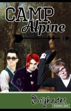 Camp Alpine (Emo Trinity) by bighades