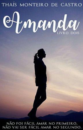 Amanda - livro dois by ThaisMonteiro_Castro