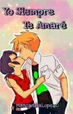 Yo Siempre Te Amare by V_4_L_3_2_8