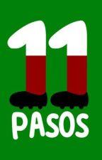 11 Pasos by Angie_Derek