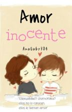 Amor inocente |Larry Stylinson AU| by AnaGaby384