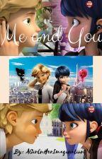 Me and You - Adrienette/Ladynoir/Ladrien/Marichat by AGirlnHerImagination
