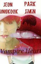 Corazon De Vampiro by JeonKookMin04