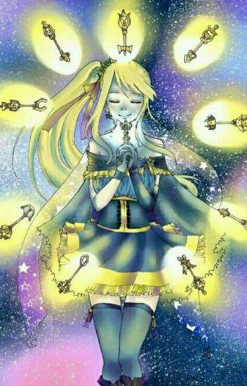 Fairy Tail - El Nuevo Poder De Lucy
