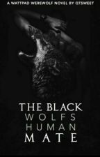 The Black Wolf's Human Mate(#Wattys2016) by qtsweet