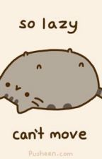 Pusheen The Cat by Timberwolf447