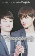¿Anagapesis? ↮ KaiSoo by justmaryfer