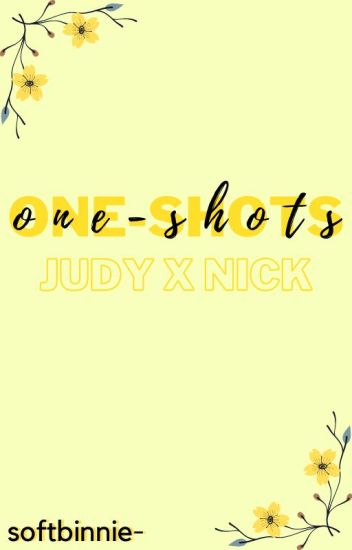 judy x nick » one-shots