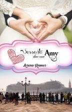 Sessenta dias com Amy  by Loh_Jarley