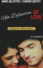 MaNan-FF-- A New Definition of ❤Love❤ by Manan_babies