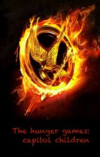 The hunger games : capitol children by _bxthxny_