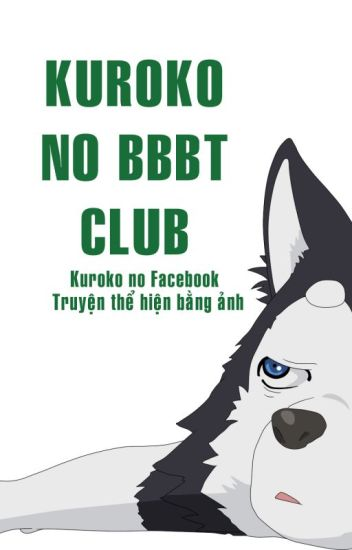 Kuroko no BBBT Club (fanfic- Facebook)