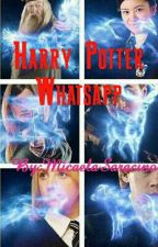 Harry Potter Whatsapp by MicaSaracino