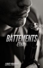 Battements - Ethan by LovelyBurns