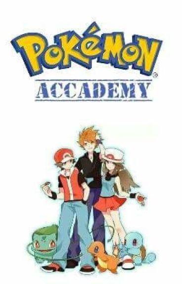 Pokemon Accademy