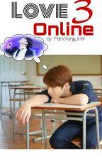 LOVE ONLINE 3/ JiKook by ParkYongJin9