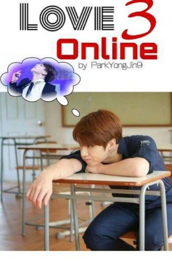 LOVE ONLINE 3/ JiKook