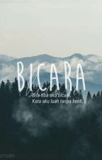 Bicara by stmslkh