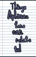 Things Aphmau fans can relate to! {ON HOLD} by toyMangle4Lyfe