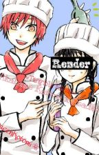 Akabane Karma x Reader ~ Tangible Karma ~ by QueenKotomi